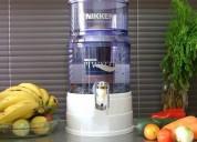 Se vende de oportunidad purificador de agua nikken