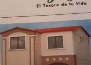 Alquilo casa en urbanizacion la joya