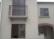 Villa en la rioja - guayaquil