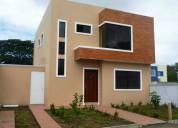 Alquilo casa en urbanizacion malibu