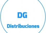 Distribuciones gonzález quesos mozzarella y andino