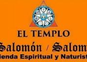 Rituales especiales de alta magia tarot  salome