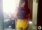 Chica peruana en guayaquil