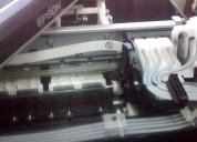 Curso de mantenimiento de impresoras epson y canon en sangolquí