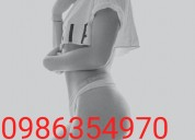 Chicas vip 0986354970. sensuales en gquil 24/7