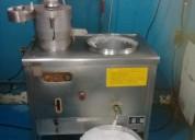 Vendo maquina leche de de soya