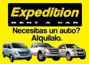 alquiler de furgonetas en ecuador