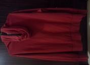 Vendo chompa roja con capucha marca american eagle