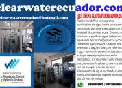 Planta embotelladora de agua de 300/600/1000 bote