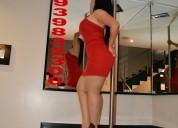 Hermosa y sensual chica escort soy independiente !