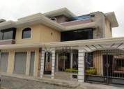 Vendo casa grande en la ciudadela rumiÑahui