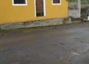 Vendo casa de campo en otavalo sector quinchuqui