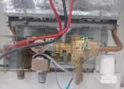 Reparacion calefones en capelo 0987063299lavadoras