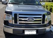 De oportunidad venta de camioneta ford f150 2010