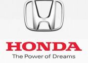 Honda repuestos precios sin competencia