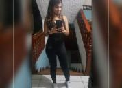 Chica de 22 años carlita de ángel