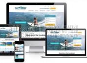 Elaboracion de paginas web auto-administrables