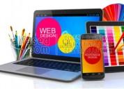 Elaboracion de paginas web para conseguir clientes
