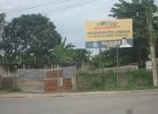 Terreno con titulo de propiedad en machala