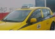 Compro acciones y derechos de taxi ejecutivo en ib