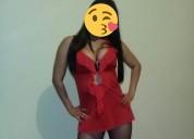 Sarita venezolana espera por ti 18 años .