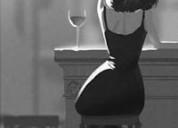 Masajes eróticos para caballeros de buen gusto