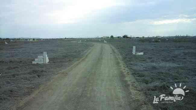 Se Vende terreno en Santa Elena  ¡Gane $1500!