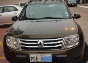 Renault duster 1,6 $17500 negociables