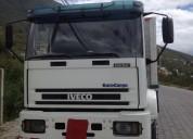 alquiler de camion tipo plataforma