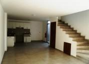 Rv espectacular preciosa casa 110 m2 en 79 000 sector llano chico 3 dormitorios