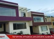 Casas de venta en condominio 3 dormitorios.