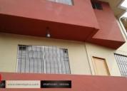 casa sector misicata de 3 dormitorios en cuenca