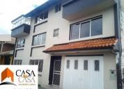Hermosa casa de venta en el sector el tiempo 135 000 4 dormitorios