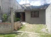 Oportunidad casa pequena de 2 dormitorios en banos cuenca ecuador