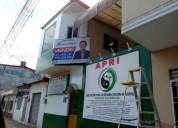 Vendo centro medico ideal para clinica en la colon y kleber franco 6 dormitorios