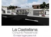 En portoviejo se venden hermosas casas urbanizadas por estrenar 3 dormitorios
