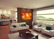 Suite semi amoblada sector Quito Tennis 1 dormitorios 60 m2