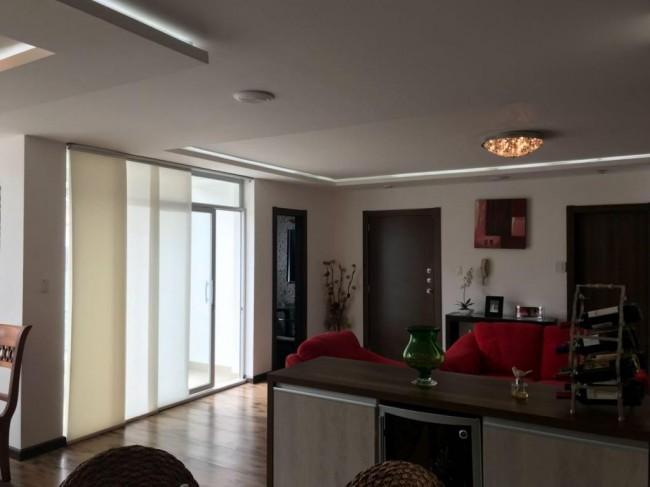 DEPARTAMENTO EN VENTA 5 dormitorios