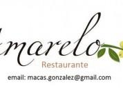 Cocinero con experiencia en riobamba