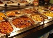 Venta de almuerzos a partir de 50 en guayaquil