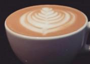Busco trabajo de barista area de cafe en quito