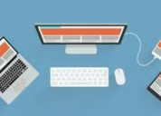 Desarrollador web en guayaquil