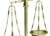 Oportunidad!. abogado curaduria divorcios alimentos en quito