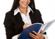 Secretaria ejecutiva en machala