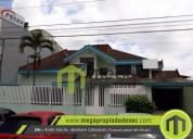 Amplia casa en alquiler para oficinas 5 dormitorios