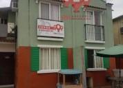 359 casa de dos pisos en urbanizacion santa ines 2 dormitorios