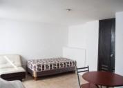 Alquiler suite interior 1 dormitorios
