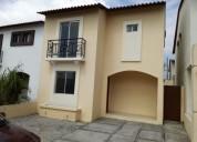 Alquilo casa metropolis 2 tres dormitorios en guayaquil