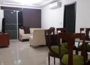 Alquilo apartamento amoblado en el norte de guayaquil 2 dormitorios