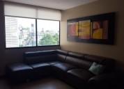 Magnifica suite amoblada en alquiler 1 dormitorios